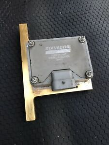 Stanadyne Pump Mounted Driver Module For 1994 2002 Gmc 6 5l Diesel Gm Chevy Pmd