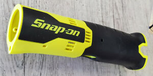 Snap On New Replacement Body Kit Ctr761 Ctr725 Yellow Cordless Ratchet 3 8 1 4