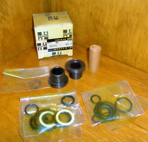Nos Hyster 362474 Seal Kit Hydraulic Control Valve 25pl 0362474
