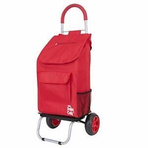 Dbest 01053 Trolley Dolly Red