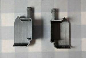 Land Rover Discovery 2 Sunroof Plastic Drain Fittings X 2 3d Printed Parts