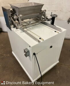 Automatic Kook e king Wire cut Cookie Depositor rebuilt