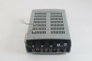 Systron Donner 100c Pulse Generator