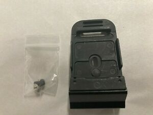 MICH ACH Helmet RHINO Mount NVG Front Bracket Assembly With screw NOS $24.95