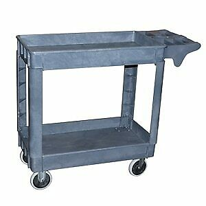 Grip on Composite Poly Hd Service Cart 52240