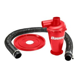 Cyclone Dust And Debris Separator Kit For 5 Gallon Buckets Eliminate Suction Rob
