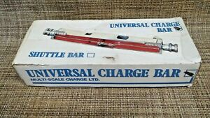 Universal Charge Bar D DS with Powder Baffle For MEC650 $249.00