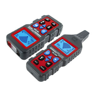 Nf 826 Underground Wires Detector Cable Trackers Finder Fr Pipeline Locator S8x6