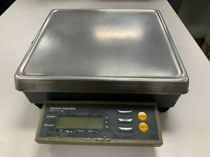Avery Weigh tronix Digital Precision Counting Scale