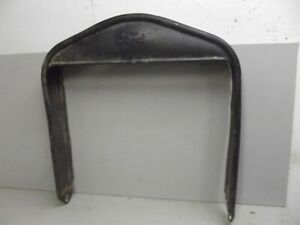 Model T Ford Radiator Upper Shell Part Hotrod Antique Wall Art Deco Grille