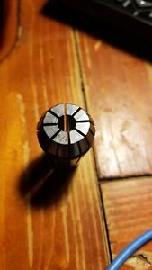 Harbor Freight Wood Shaper Collet 1 4 Or 1 2