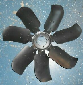 1966 Ford Mustang Mercury Cougar 7 Blade Cooling Fan S 6me A 390 428 429