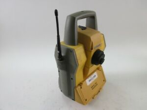 Trimble 5603 Dr200 Robotic Reflectorless Total Station Untested