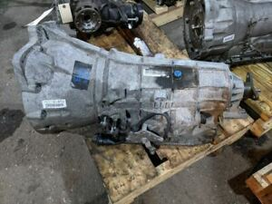 Bmw E39 E46 3 Series 5 Seires 5 Speed Automatic Transmission Zf 5hp19 2400142393