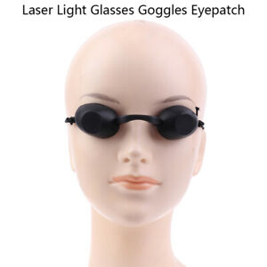 Protective Eyepatch Laser Light Glasses Safety Goggles Ipl Beauty Clinic B Ca