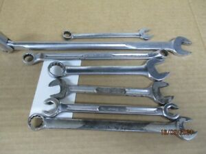 New Listingsnap On Assorted Wrenches