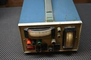 Tektronix Ac Dc Variable Direct Isolation Power Supply Working Tested