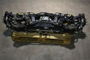14 15 Camaro Ss Rear Suspension 3 45 Differential Oem Aa6803