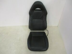New Listing2000 2005 Toyota Celica Front Passenger Side Seat Cushions Leather