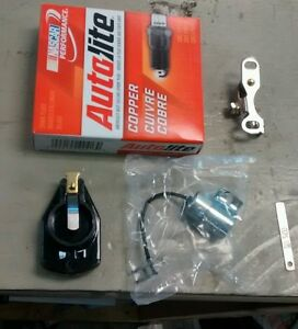 309787 Ford 600 700 800 2000 4000 Tractor Tune Up Kit free Shipping