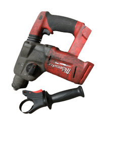M18 18 volt Li ion Brushless Cordless 1 In Sds plus Rotary Hammer Parts Only