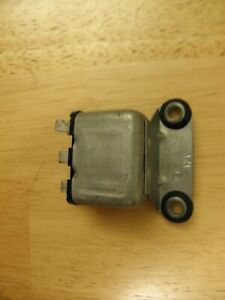 1966 1967 1968 1969 Lincoln Continental Window Up Down Relay C6vb 14512 A