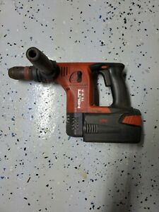 Hilti Te 6 a Cordless Handheld Rotary Hammer Drill Tool Only