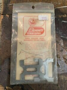 Bonanza Forster Co Ax Reloading Press Jaws Shell Holder marked quot;50quot; Vintage $29.99