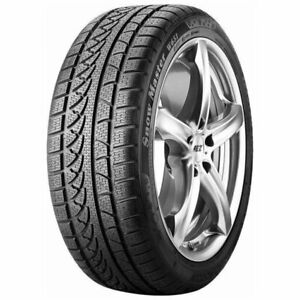 4 New 22540r18 Petlas W651 Snowmaster Studless Tires 225 40 18 2254018 Fits 22540r18