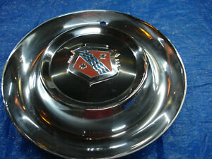 Vintage Buick 15 Wheel Cover Hubcap 1