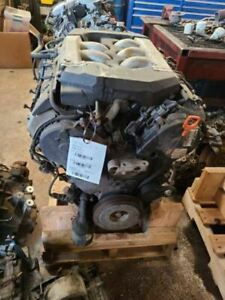 Engine Assembly 3 0l V6 Fits 00 02 Accord 808640