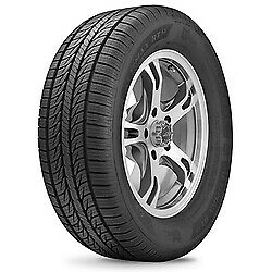 2 New 215 60r16 General Altimax Rt43 Tire 2156016