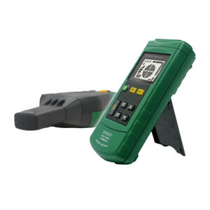 My6818 Ac 12 400v Pro Cable Tester Finder Short Circuit Detector E4p8