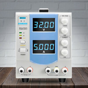 Variable Dc Power Supply Led Display Switching Precision Variable Power For Pro
