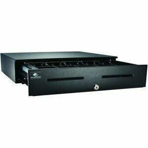 Apg Series 4000 Jb320 bl1816 c Painted Front Cash Drawer With Dual Media Slot