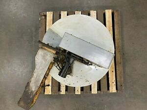 Haas Vf4 Automatic Tool Changer Assembly_15964