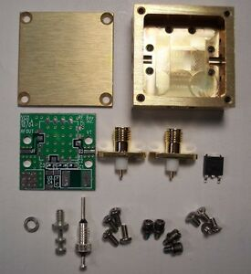 Designer Kit For Vco With 0 5 x0 5 Standard Package