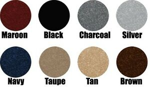 1984 1996 Jeep Cherokee Dash Cover Mat Dashmat All Colors Available