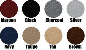 1977 1990 Chevrolet Caprice Dash Cover Mat Dashmat All Colors Available