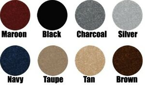 1995 1997 Toyota Tacoma Dash Cover Mat all Colors