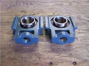 Lot Dodge 125364 Wstu sc 204 Conveyor Take Up Bearing