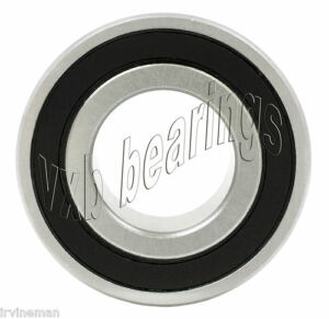 6203 2rs Bearing Hybrid Ceramic 17 X 40 X 12 Mm Metric