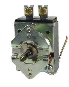 Thermostat Alto Shaam Warmer Holding 60 200 f 42538