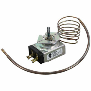 Thermostat For Wells Round Food Warmer 100 450 42550