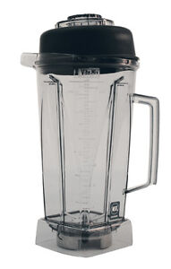 Container pitcher Complete 64 Oz Vita mix Blender 69856