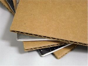 300 8 1 2 X 11 Picture Frame Photo Book Pads Inserts
