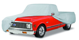 1951 1954 Chevrolet Short Bed Pick up Custom Fit Outdoor Stormweave Car Cover