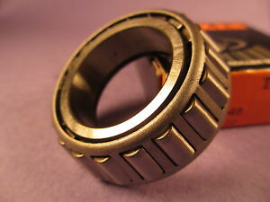 Timken Lm67048 Tapered Roller Bearing Cone Lm 67048