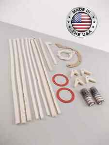 South Bend Lathe 9 Model B Rebuild Parts Kit