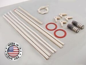 South Bend Lathe 9 Model C Rebuild Parts Kit